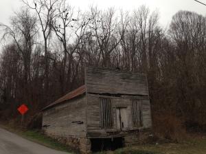 Buzzard Pastoral, Eggleston, Virginia